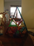 Magnatiles are B's new thing